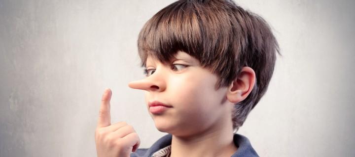 Защо децата лъжат