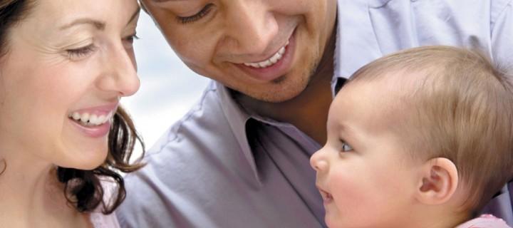 Десет заповеди за родители