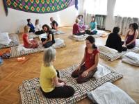 Основи на телесната психотерапия