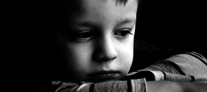 Последствия от насилието върху развитието на детето