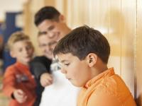 Агресия и тормоз в училище
