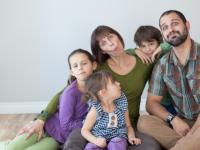 Семейството като нарцистична общност