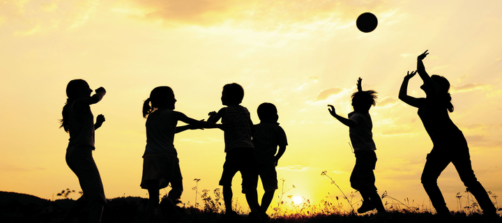 Физическо и психическо здраве за децата