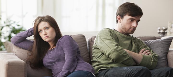 Спорове в двойката