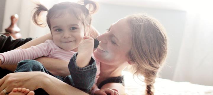 Защо децата, получаващи предостатъчно любов, не се справят добре в живота?