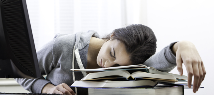 Синдром на професионалното прегаряне – Burnout