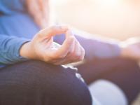 Регресивна медитация