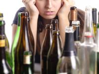 Накратко за женския алкохолизъм