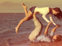 Липсата на любов, като криза на младостта