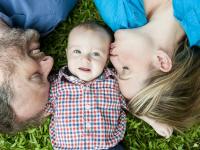 Психоемоционална подготовка за посрещане на бебето