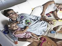 Как да преодолеем родителската изнемога