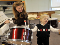 Музикотерапия – професията на музиката от сърцето