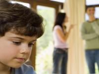 Разводът оставя траен отпечатък върху децата