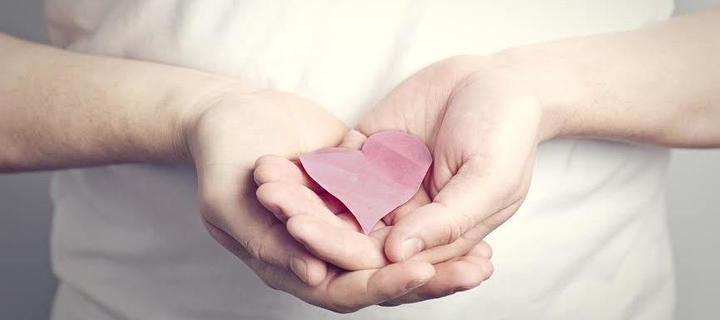 Даването като средство в подкрепа на егото