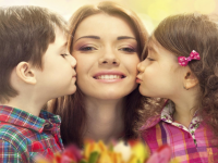 Да възпиташ син, да възпиташ дъщеря. Как да поставяме граници, не наказания.