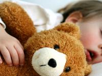 Смущения на съня при децата и тийнейджърите