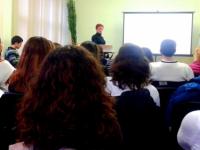 """Откриване на кампанията """"Психологично здраве"""" със семинара: """"Тревожните разстройства. Как да се освободим от паниката"""""""
