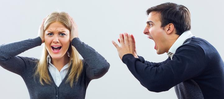 Какво е емоционална злоупотреба?