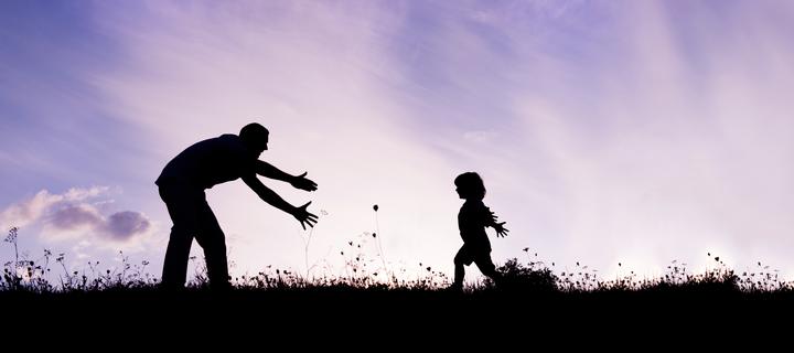 Ролята на бащата в живота на детето