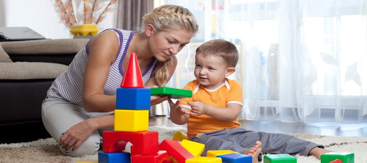 Развиват ли играчките полезни умения?
