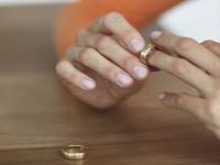Психология на развода