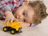 Забравени играчки и нечути въпроси