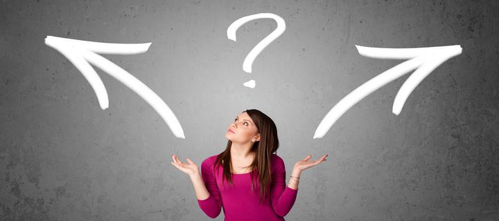 Как да вземаш успешни решения?