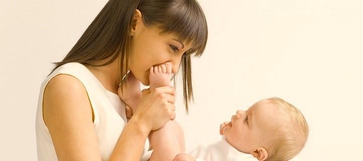 Психология на бременността и майчинството