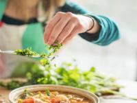 Изграждане на здравословни хранителни навици в 10 стъпки