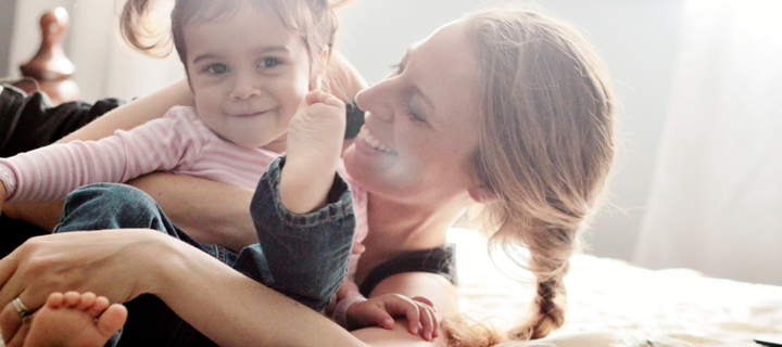 Идеална или достатъчно добра майка?