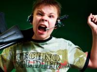 Агресията като модел на поведение