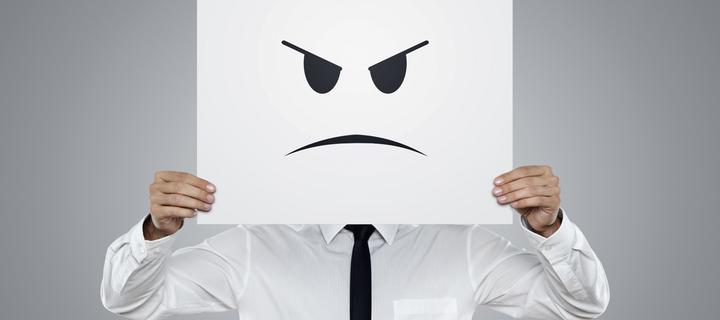 Десет неща, които трябва да знаем за гнева