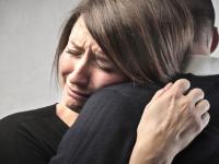 Как да подкрепим опечален близък