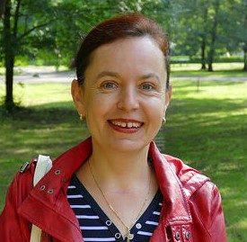 Анна Кабакова