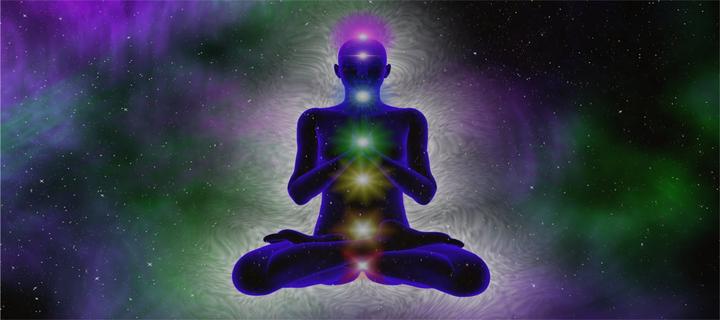 Медитация и сънища