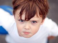 Източници на детската агресия