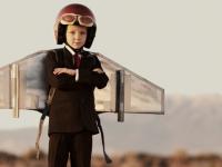 Детето и успехът, или какво му е нужно на едно дете, за да може да напише своя сценарий за успешен живот