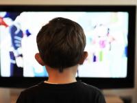 Как телевизията влияе на децата?