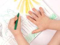 Как творчеството помага на децата