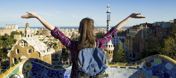 Психология на пътуването
