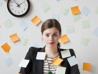 Стресът на работното място и как да се справим с него
