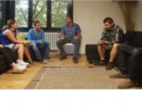 """Терапевтичен център """"Жива насока в живота"""" обявява конкурс за длъжността """"психолог-работа със зависимости"""""""