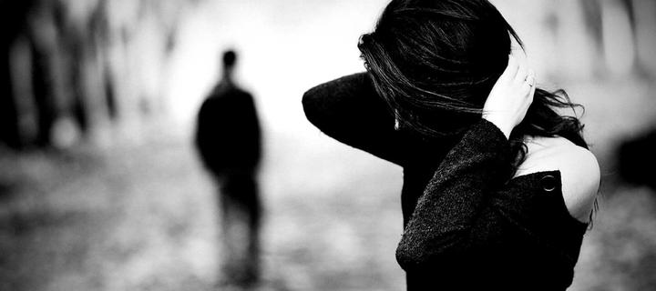 Не любовта – страстта е сляпа
