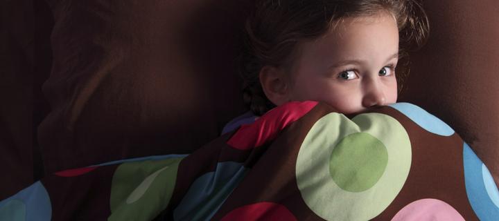 Детските страхове и кошмари