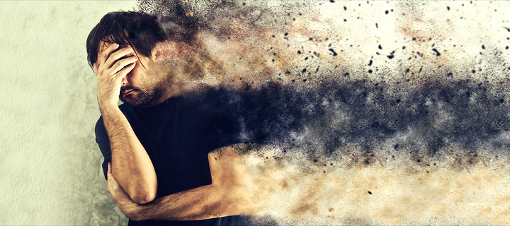 5 характера – 5 вида невротичност. Кой е твоят?