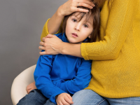 Безпокойството на родителите