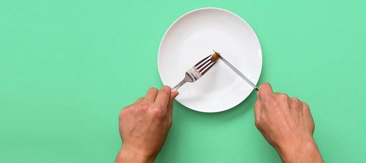 Хранителните правила