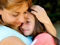 """""""Мама обича ли ме?""""- разказ на едно дете"""