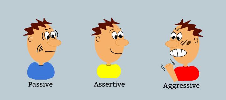 Какво означава да си асертивен?