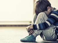 Не спирайте тъгата на детето